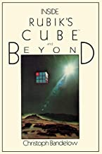 Inside Rubik's Cube and Beyond
