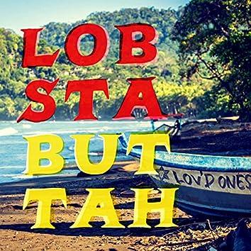Lobsta Buttah