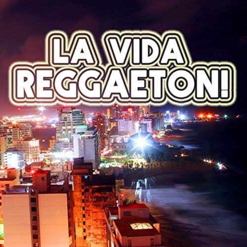 Reggaeton Band, The Reggaeton Latino Band & Reggaeton Club