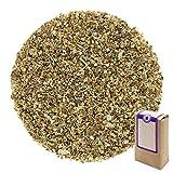 Núm. 1185: Té de hierbas orgánico 'Saúco' - hojas sueltas ecológico - 100 g - GAIWAN® GERMANY - saúco de la agricultura ecológica en Hungría
