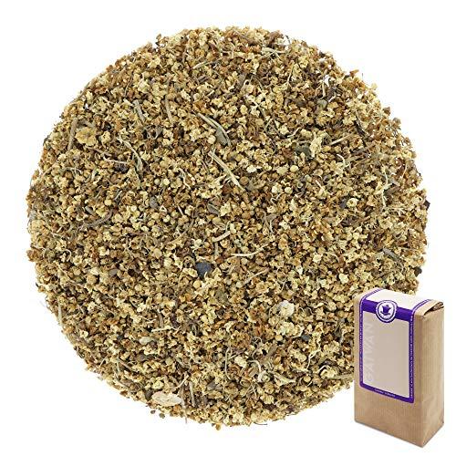 N° 1185: Tè alle erbe biologique in foglie 'Sambuco' - 100 g - GAIWAN® GERMANY - tisana alle erbe, tisane in foglia, tè bio, sambuco, Ungheria