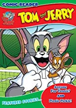 Tom and Jerry: Anyone for Tennis?/Picnic Pickle