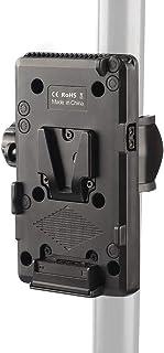 Fotga Objektivadapter für Minolta MD Objektiv an Canon EOSM EF M Mount spiegellose Kamera M2 M3 M5 M6 II M10 M50 M100 M200