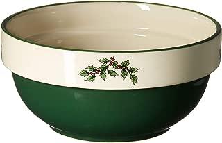 Spode Christmas Tree Stacking Bowls, Set of 4