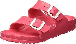 Women's Arizona EVA Narrow Fit Sandal Scuba Coral