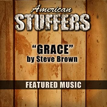 Grace (Featured Music In American Stuffers)