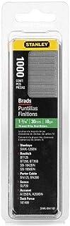 Stanley 1-SWKBN075T – Pins/Brad 8/300/E/Type J – 20 mm – x 1000