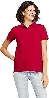 Best women's petite polo shirts Reviews