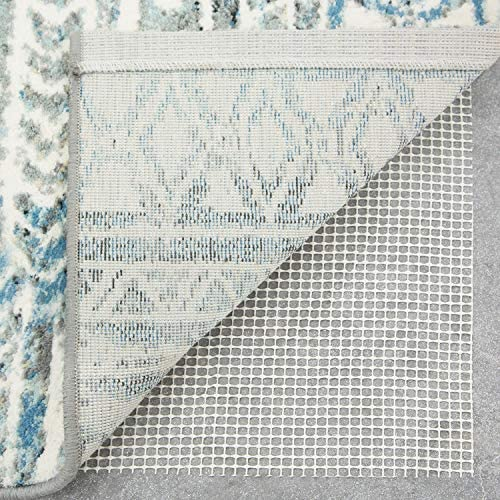 ITSOFT Non Slip Area Rug Pad Carpet Underlay Mat on Hard Floor Runner Extra Strong Grip 4 x product image