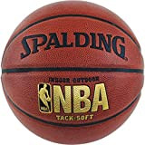Spalding Zi/O Basketball (4 Count)