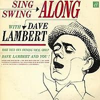 Dave Lambert : Sing And Swing by Dave Lambert