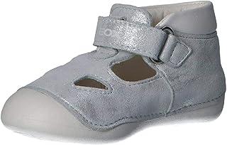 Geox B Tutim A, Sneakers Basses Fille