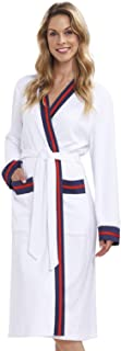 Rosch 1193077-11710 Women's Smart Casual White Dressing Gown