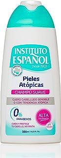 Instituto Español Champú para Piel Atópica- 300 ML