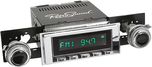Retro Manufacturing LBC-120-53-73-B Car Radio