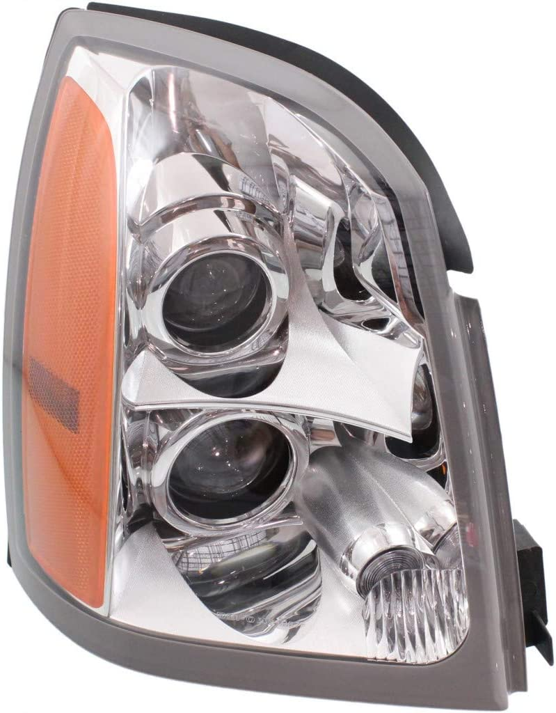For Cadillac SRX Headlight Assembly 2021 autumn and winter new 2004 Passen 06 07 08 05 Reservation 2009