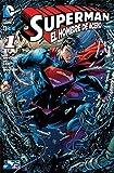 Superman: El Hombre de Acero núm. 01