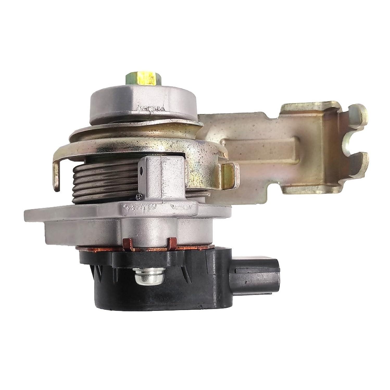Germban Accelerator Pedal Position Sensor Fits for Honda 2005-2006 CR-V 2005-2008 Pilot 2006-2011 Ridgeline for Acura 2003-2006 MDX 2004-2008 TL TSX 37971-RDJ-A01