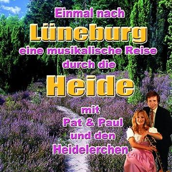 Einmal nach Lüneburg (feat. Heidelerchen) [Eine musikalische Reise durch die Heide]