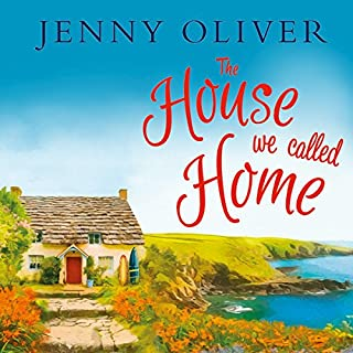 The House We Called Home cover art
