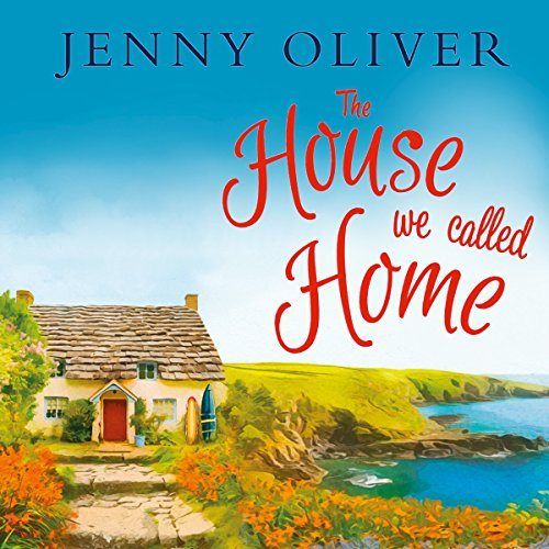 The House We Called Home audiobook cover art