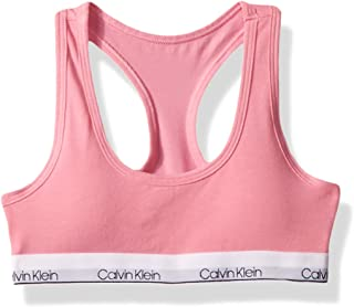 Girls' Kids Modern Cotton Molded Bralette with Cookies
