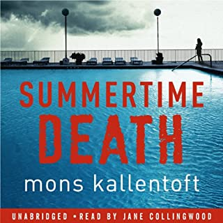 Summertime Death cover art
