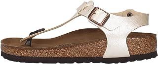 Birkenstock Kairo kadın bilek kayışlı sandalet Kahverengi Size: 36 EU