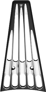 Arlen Ness 03-651 Black Frame Grille