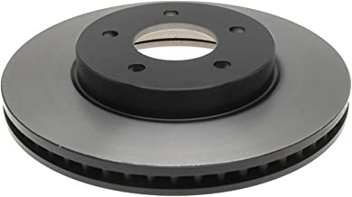 ACDelco 18A1424 Professional Front Disc Brake Rotor