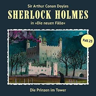 Die Prinzen im Tower Titelbild