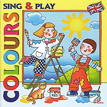 Sing & Play Colours