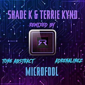 Microfool Remixed