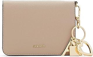 ALDO women ALDO Women s Dwendassa Wallets Bags، Dark Beige، WALLET US