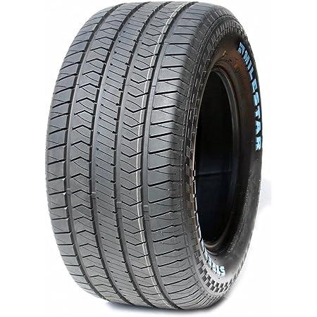 Milestar STREETSTEEL All-Season Radial Tire - P225/70R14 98T