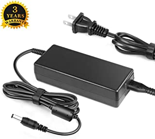 TAIFU (12V) AC Adapter Charger for Dell 22'' 23'' 24'' Screen LED LCD Monitor S2340M S2340Mc S2440L S2440Lb, S2740L, S2340L, S2240T, S2340T, S2230MX Power Supply, Parts: ADP-40DD B, PA-1041-71