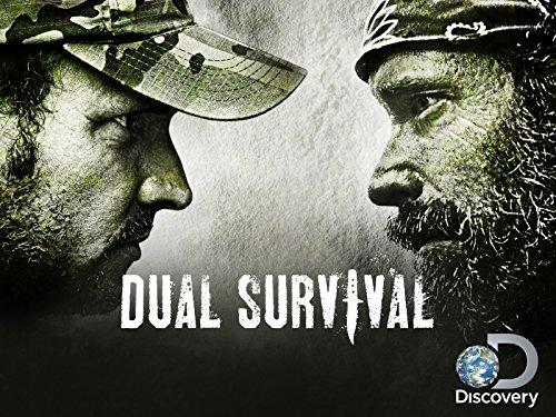 Dual Survival Season 5