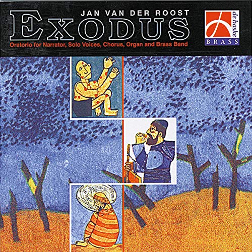 Exodus - Brass Band - CD