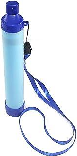 携帯浄水器 濾過器 浄水ボトル 直飲み 濾過0.01ミクロン 99.9999の異物 携帯用 カートリッジ 浄水器 安全対策 アウトドア 旅行 災害 緊急時 防災用品