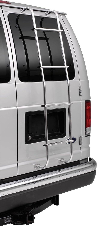 Surco 103-1 Deluxe Kansas City Mall Ladder Max 76% OFF Aluminum