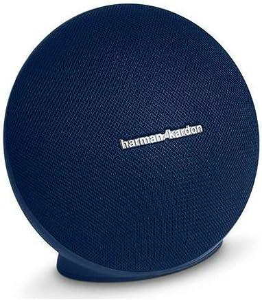 Harman/kardon - Onyx Mini Portable Wireless Speaker (Blue)