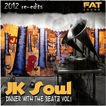 Dinner With The Beatz Vol. 1 - 2012 Re-Edits