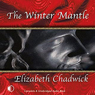 The Winter Mantle cover art