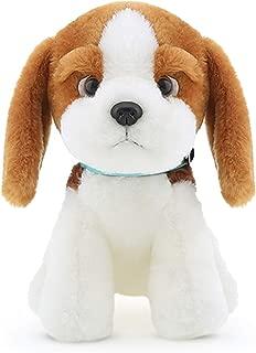 Plush Basset Hound Dog Stuffed Animal Toys Stuffed Puppy Dolls Gifts