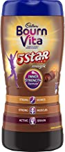Bournvita 5 Star Magic Health Drink, 500 g