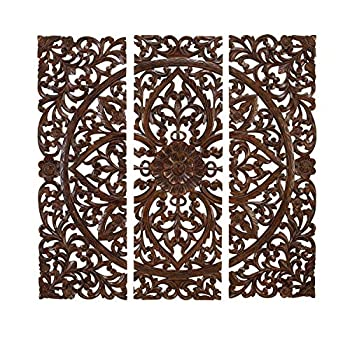 Best carved wood panel Reviews
