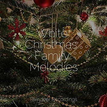 White Christmas: Family Melodies