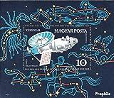 Prophila Collection Hungría Bloque 95a (Completa.edición.) 1973 Naves espaciales Venus 8 (Sellos para los coleccionistas) Marinero