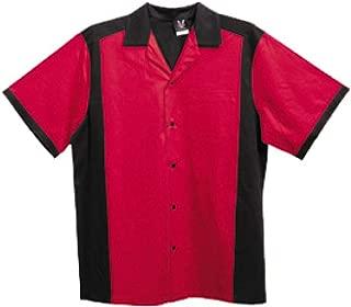 Hilton Cruiser Bowling Shirt (HP2243)