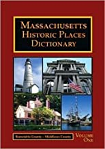 Massachusetts Historic Places Dictionary